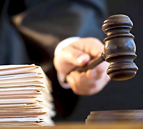 Экс-начальницу отдела милиции вЧереповце осудили на настоящий срок