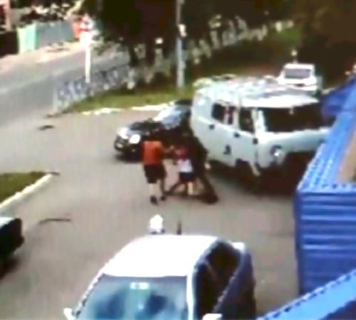 Похищенная школьница найдена! Задержаны трое подозреваемых из остальных регионов