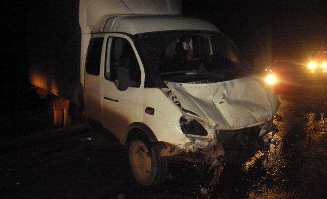 ВТатарстане при столкновении 3-х авто умер один человек