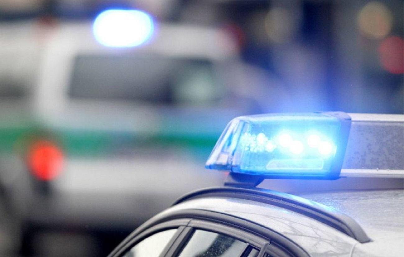 НаСтаврополье пострадали люди встолкновении грузового автомобиля илегковушки