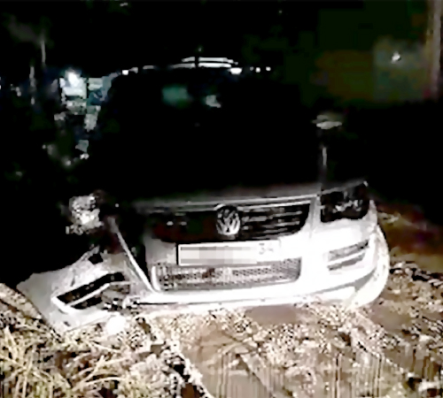 Нетрезвый похититель угнал машину сАСЗ вВолгограде