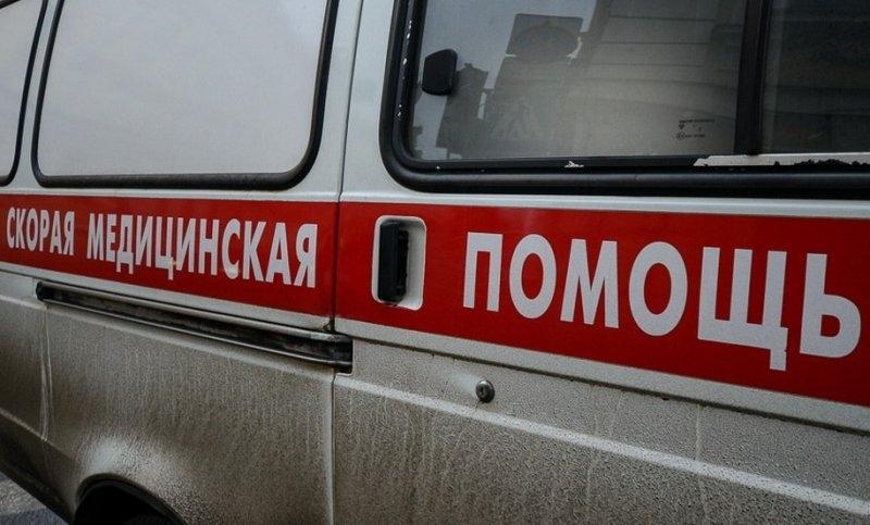 ВДТП вВорошиловском районе Волгограда пострадал 4-летний ребенок