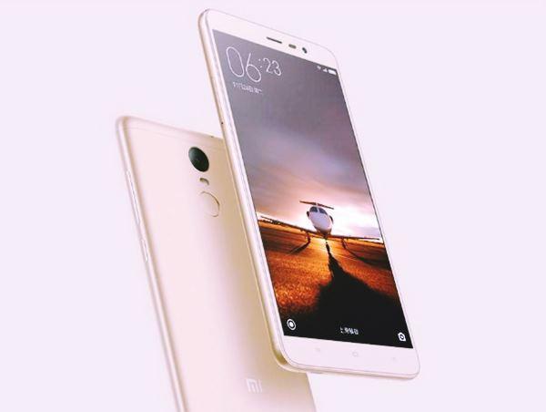 Xiaomi выпустила новый бюджетник Redmi 3S Plus