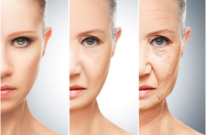 Уженщин изодного рода, однако различных поколений старение происходит одинаково