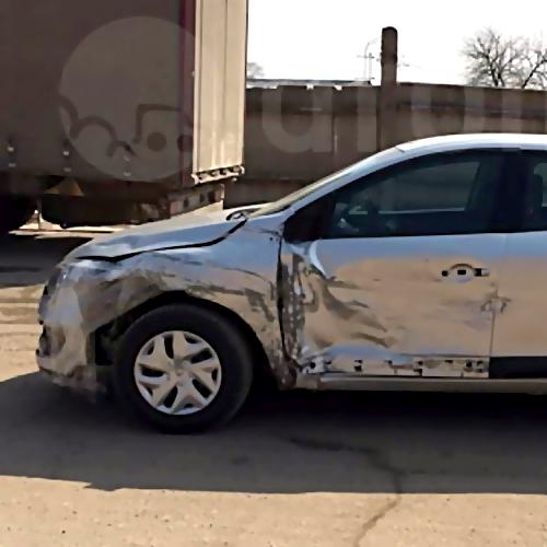 ВБашкирии автомойщик угнал иразбил машину клиента