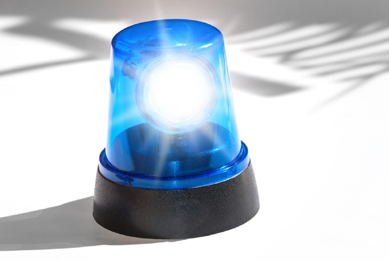 Нетрезвый  шофёр  на Хёндай  перевернулся наКомсомольской