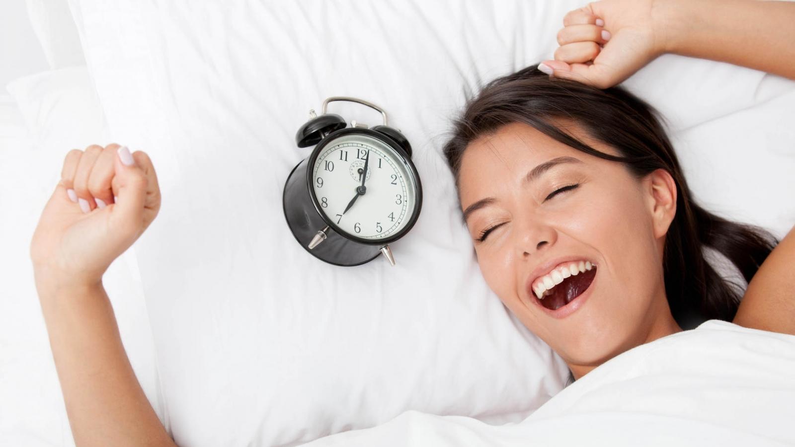 Специалисты рассказали о привычках мешающих нормальному сну