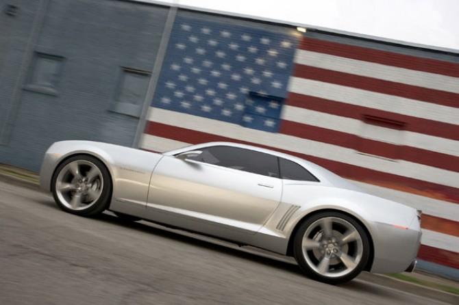 Рынок автомобилей США осенью уменьшился на0,7%