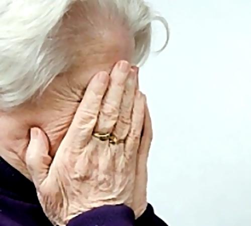 Тольяттинец задержал насильника, напавшего на79-летнюю пенсионерку влесу
