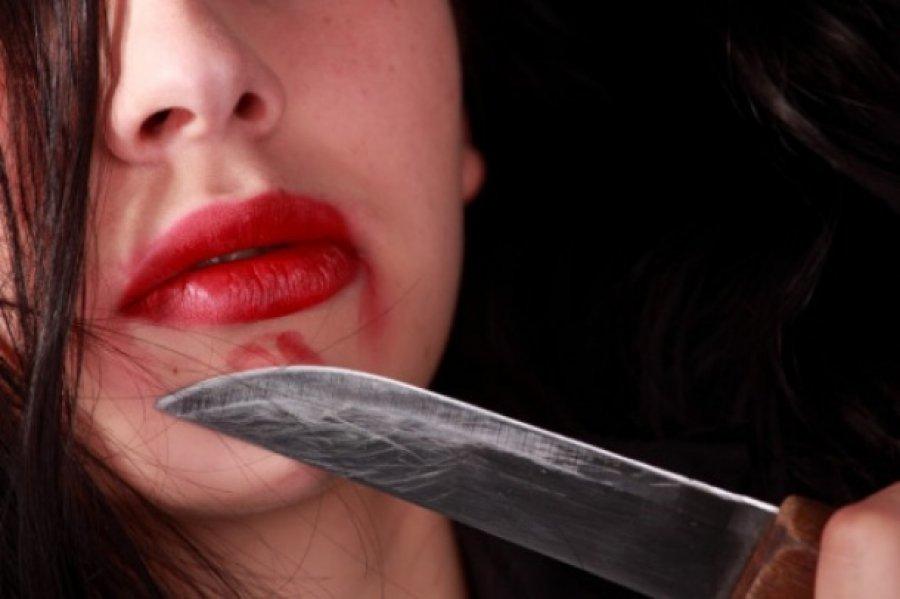 ВЛахденпохье женщина села на6 лет после убийства избивавшего еесожителя