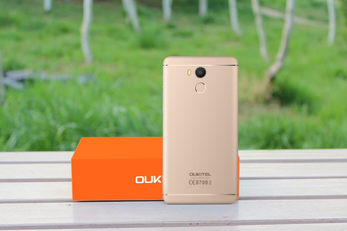 Появились фото иинформация оспецификациях Oukitel U15 Pro