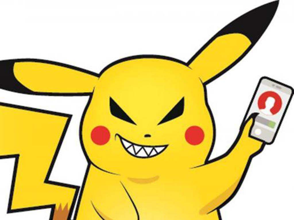 «Pokemon Go» приносит разработчикам по2 млн. долларов вдень