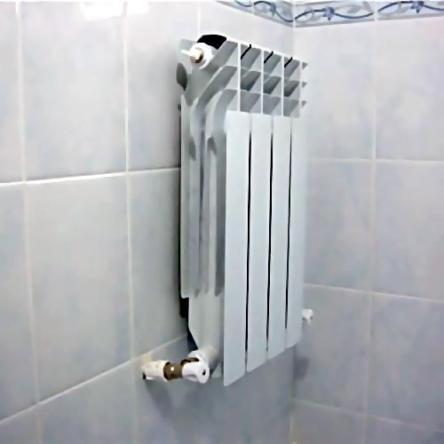 «Кварта» перебазирует вЛодейнопольский район производство радиаторов