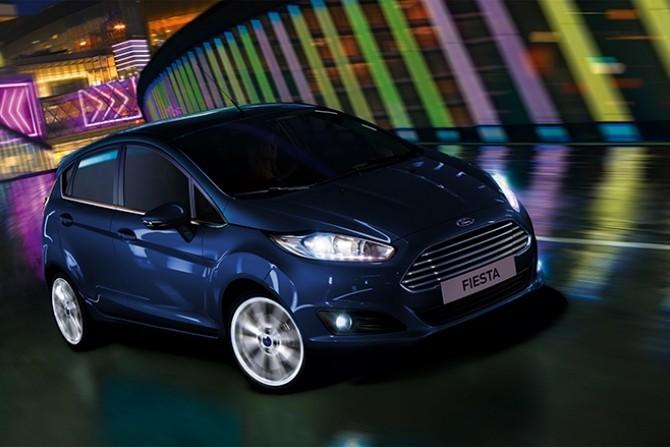 Рынок автомобилей Англии осенью презентовал рекордные показатели