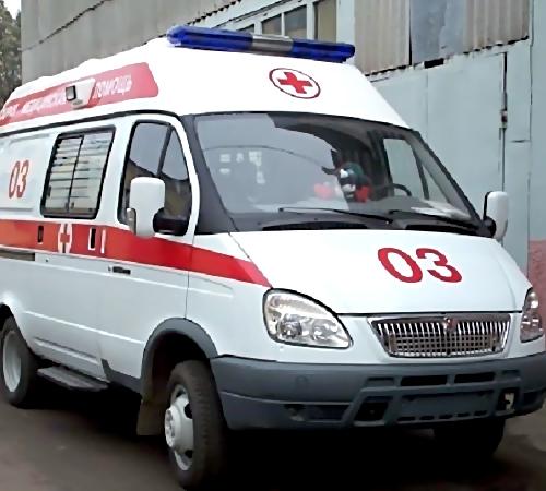 ВКазани пассажирка автобуса сломала позвоночник