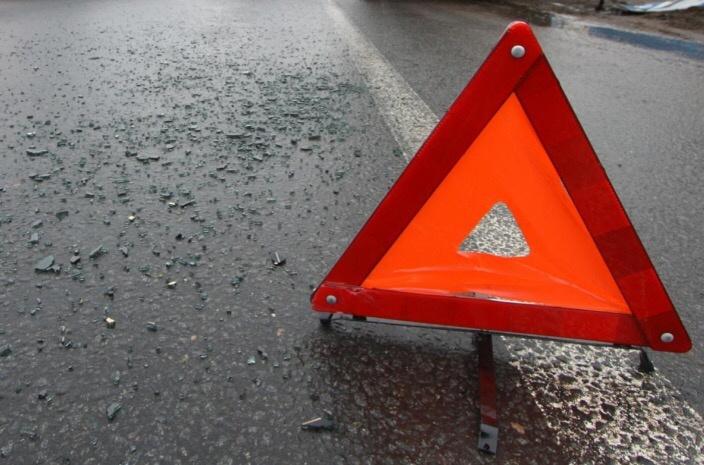 Ужасное ДТП вТульской области: погибли женщина и6-летний ребенок