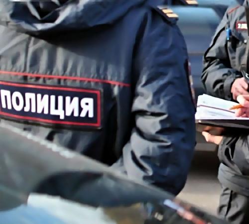 ВЛипецке преступник убил охранника магазина заблок сигарет