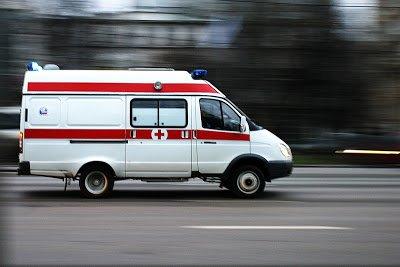 ВБрянске неизвестный сбил 88-летнего пенсионера