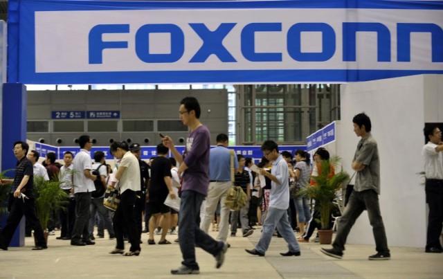 Foxconn планирует начать выпуск новоиспеченной линейки телефонов вЯпонии