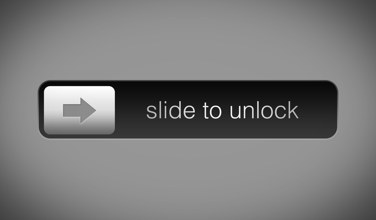 За Slide To Unlock Самсунг заплатит Apple $120 млн