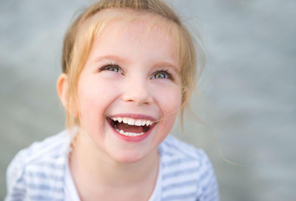 Молочные зубы защищают отдетских ивзрослых заболеваний