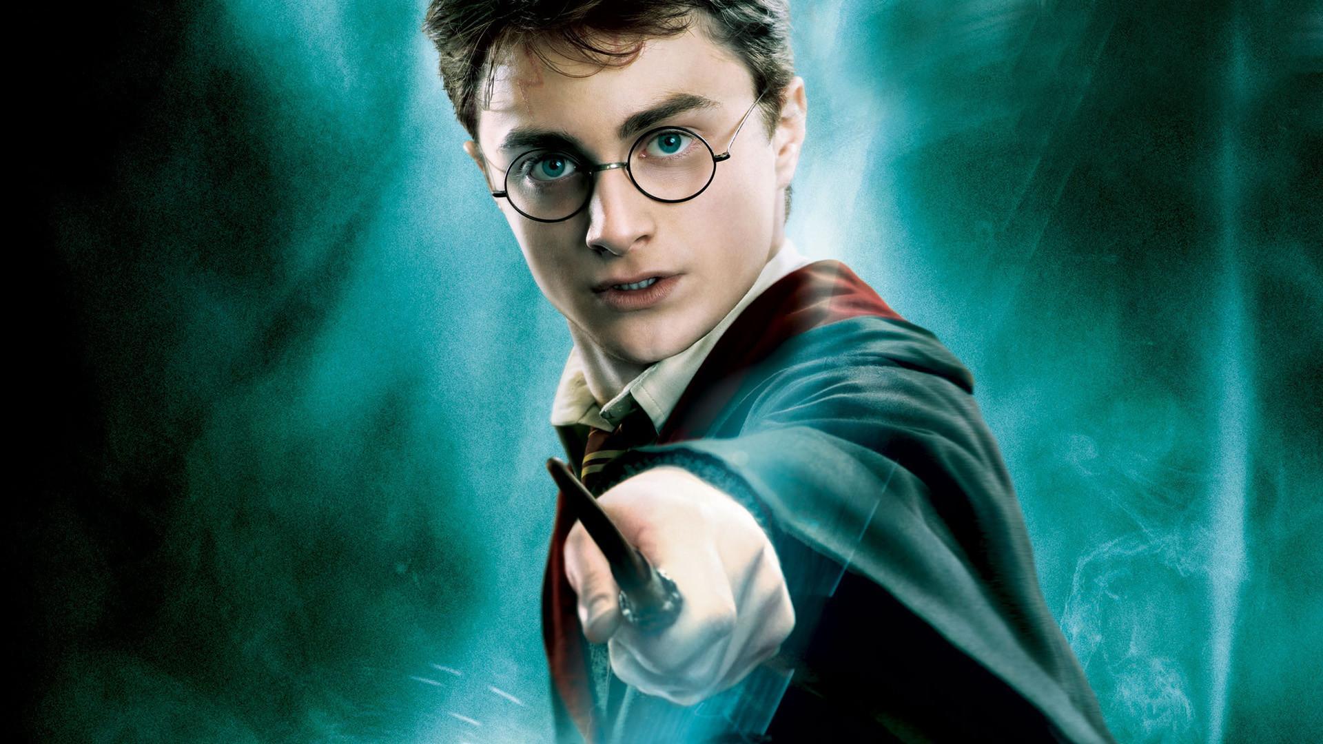 В Англии появится телеканал Гарри Поттера