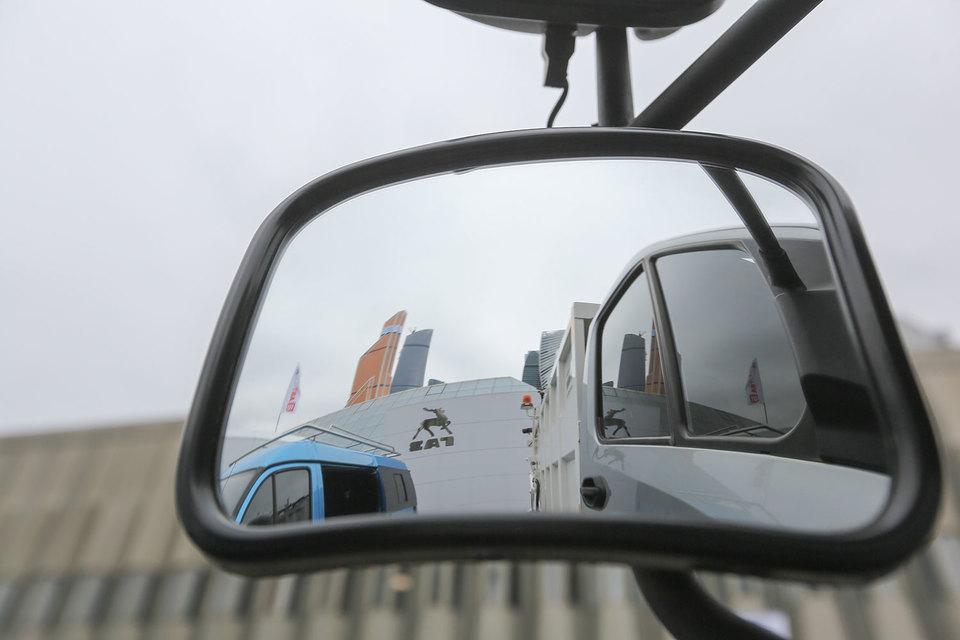 Соллерс и группа ГАЗ решили организовать сборку автомобилей в Казахстане
