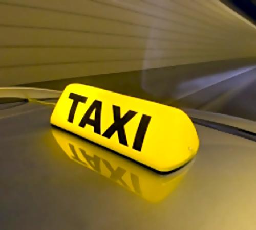 ВРостове мужчина-пассажир избил иограбил таксиста