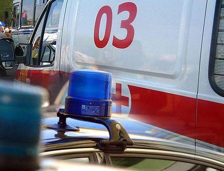 Хотел посодействовать, однако неуспел: натрассе «Иртыш» фургон сбил 2 человек