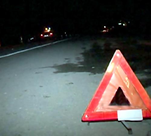 Под Екатеринбургом автоледи задавила мужчину Сегодня в09:10