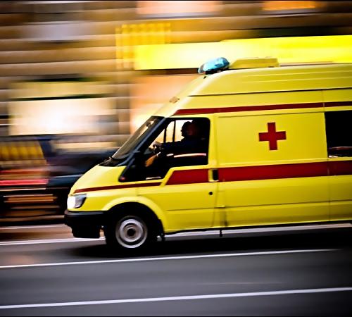 68-летний мужчина вСаратове умер после падения свысоты