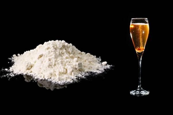 Секрет производства сухого алкоголя продадут нааукционе