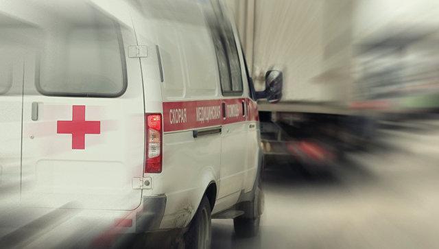 ВРостове Хендай Accent, попавший в трагедию, сбил женщину-пешехода