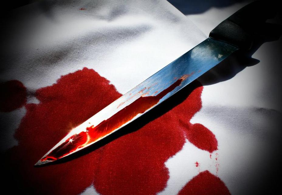 ВПриморье женщина убила отчима, так как ончасто выпивал