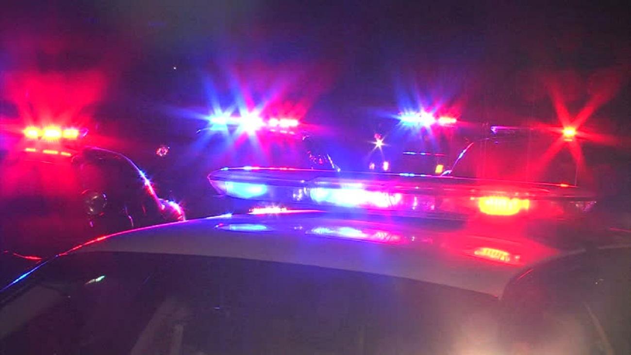9-летняя девочка нарушила правила перехода проезжей части ипострадала вДТП