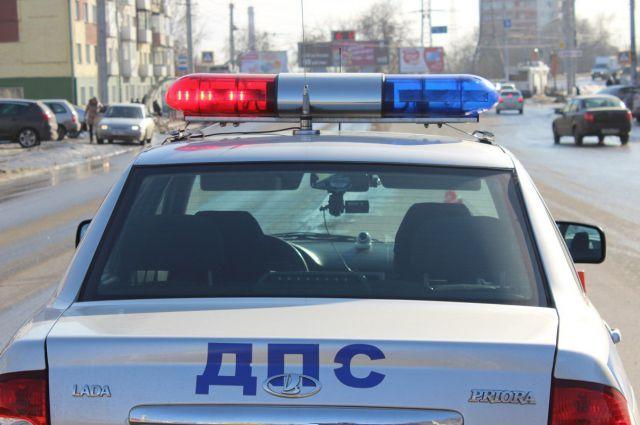 ВРостове наСтадионной втройном ДТП пострадала 35-летняя шофёр