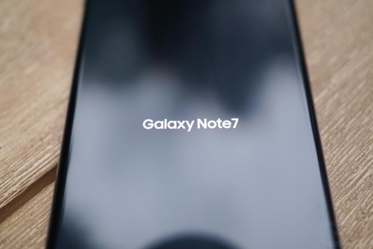 В Южной Корее стартовали выплаты компенсаций владельцам смартфонов Samsung Galaxy Note 7