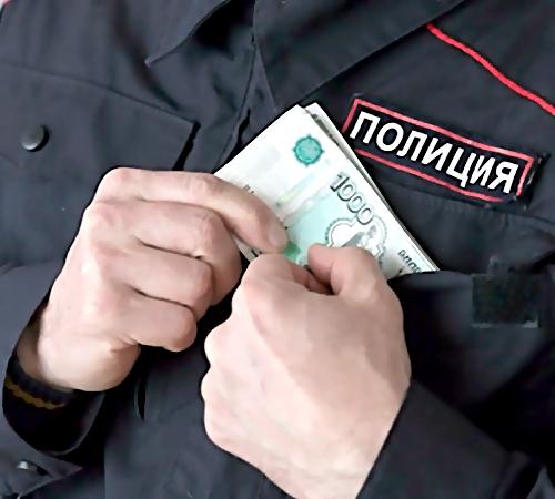 ВСтаврополе экс-полицейского осудили на7 лет тюрьмы завзятку
