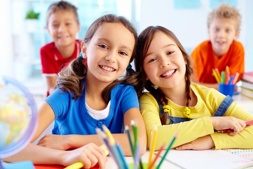 Ученые Активные дети показывают лучшую успеваемость