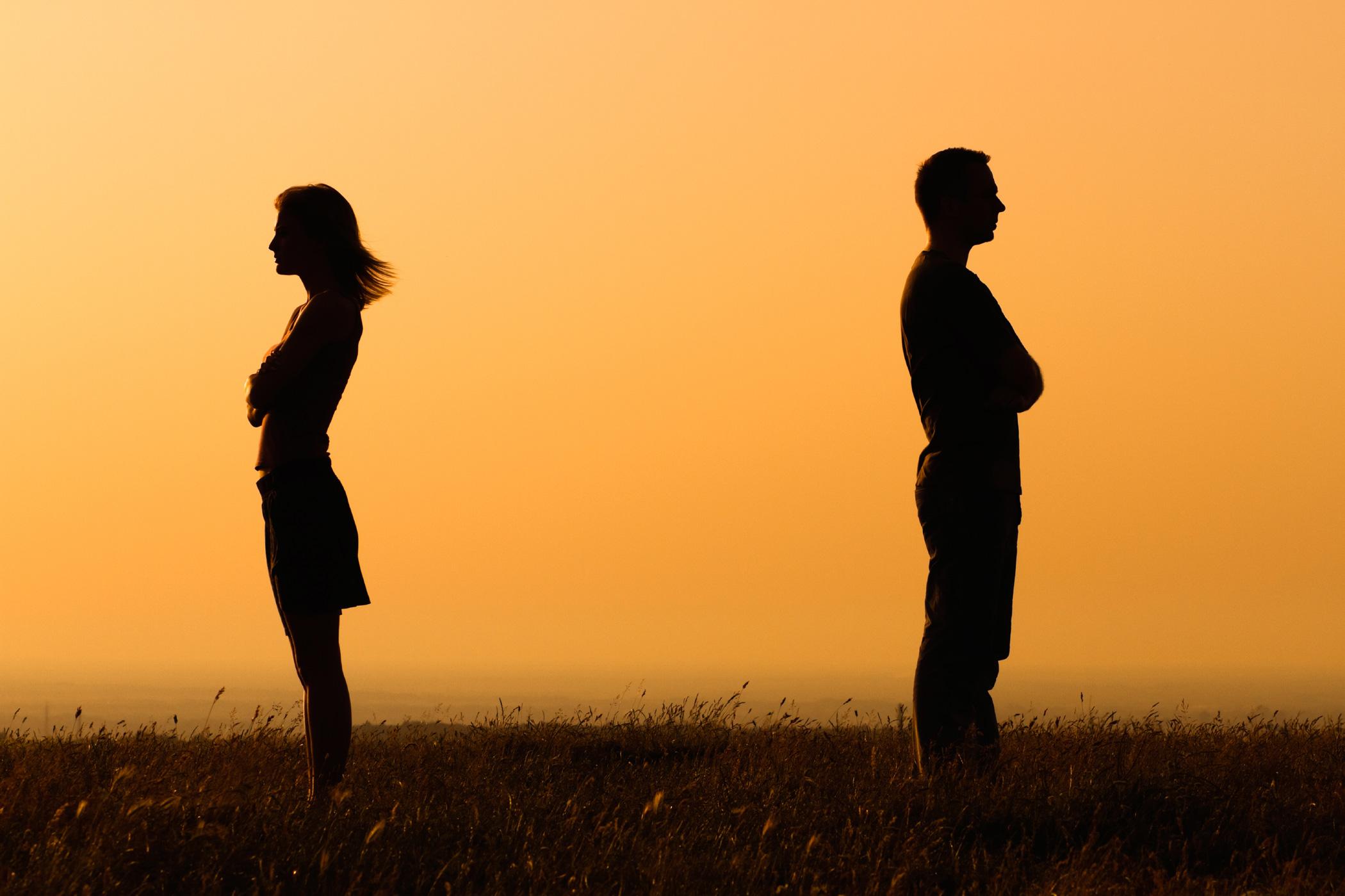 Отсутствие секса ведет ксерьезным проблемам— ученые