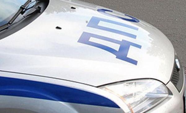 ВРостове полицейская «Газель» опрокинулась в итоге ДТП