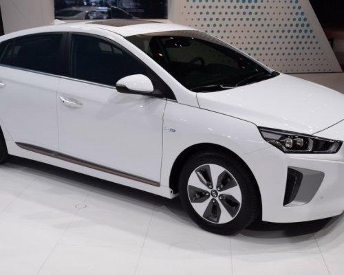 Наукраинском рынке автомобилей возникла новая модель