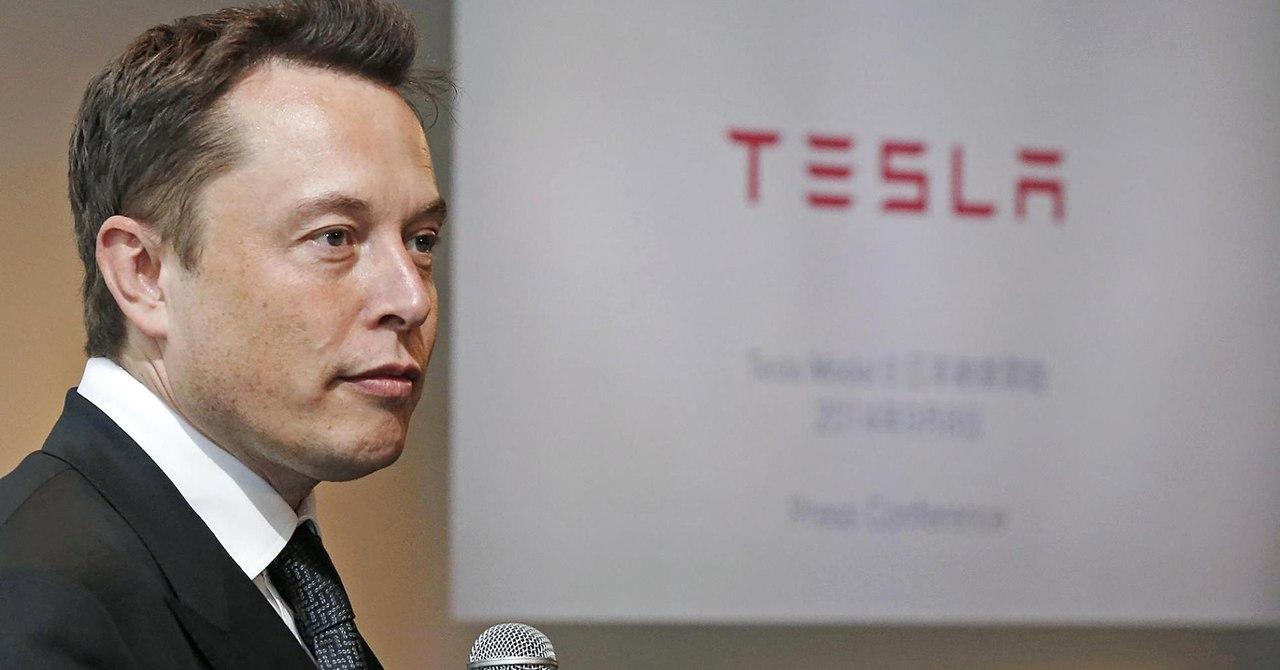 Tesla готовится представить новейшую систему автопилота