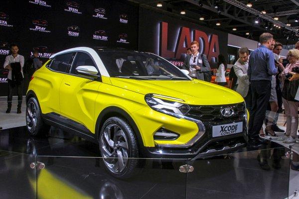 АвтоВАЗ работает над автомобилем нового поколения