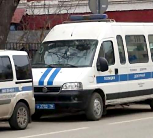 ВКазани 17-летний ребенок помог задержать преступника