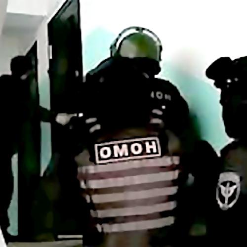 Полицейские ибойцы ОМОНа задержали мошенника изКазахстана, похитившего 20 млн. руб.