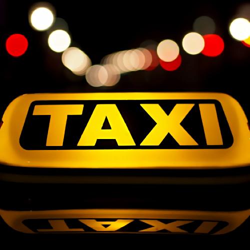 На востоке Москвы двое неизвестных напали на таксиста
