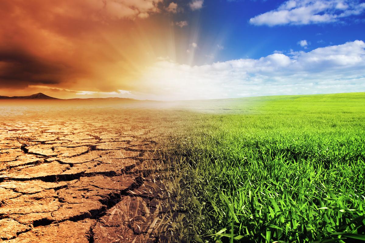 Ученые глобальное потепление негативно повлияет на экономику большинства стран мира