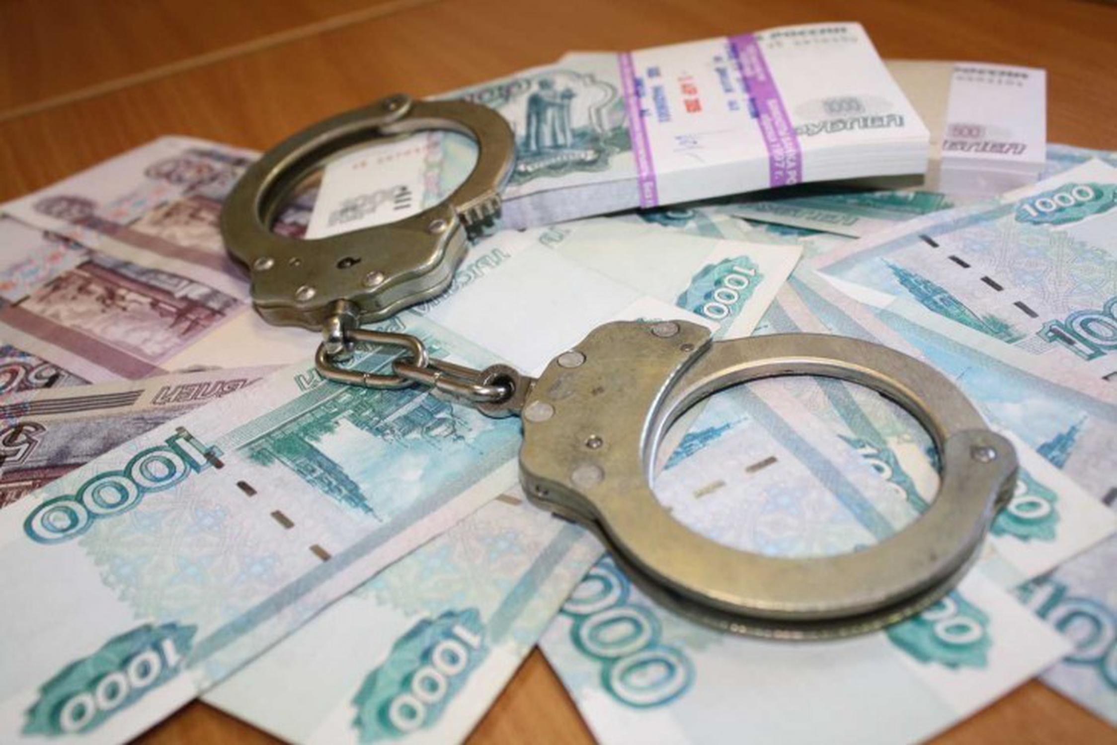Прокуратурой Рубцовска в суд направлено уголовное дело по  обвинению бывшего главного бухгалтера МБОУ «Спортивный клуб «Торпедо» в хищении денежных средств