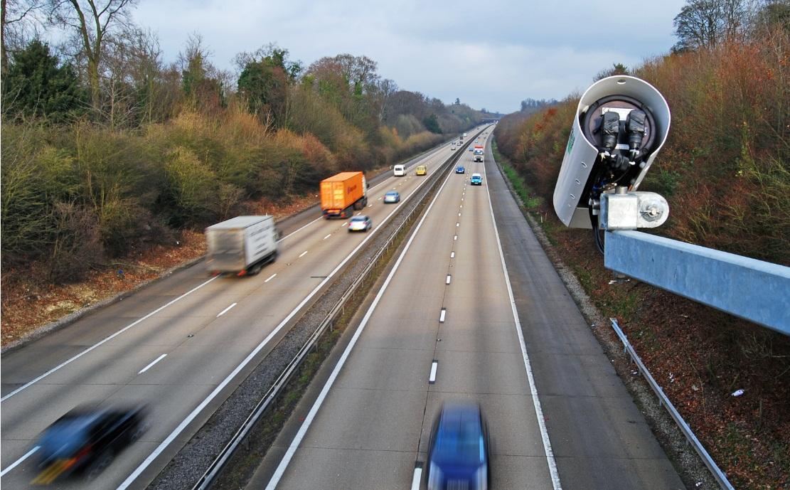 ГИБДД установит дорожные камеры на местах ДТП